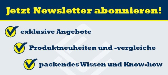 Newsletter der Paul Hildebrandt AG