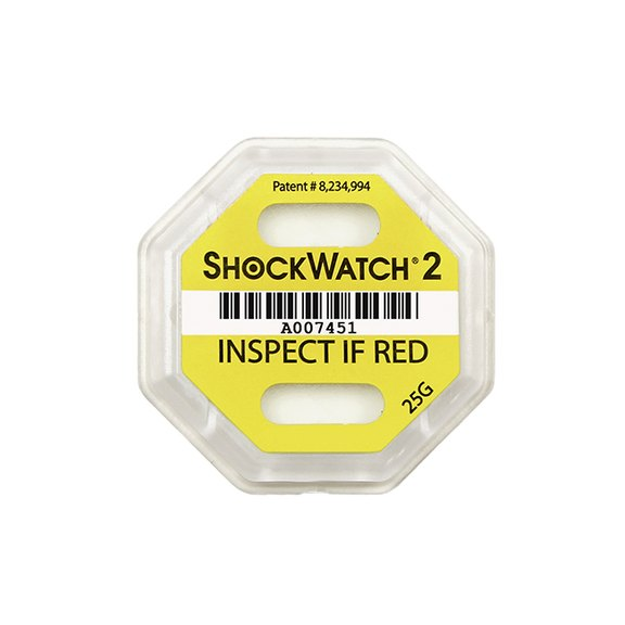 ShockWatch® 2