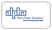 alpha Total Power Solutions