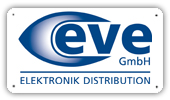 eve GmbH, Elektronik Distribution