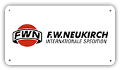 F.W.Neukirch, Internationale Spedition