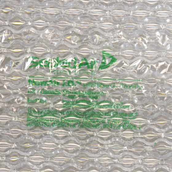 Bubble Wrap I.B. Small Regular